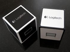 #Logitech Minimalistic #Electronic #Packaging
