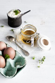Lovely styling and photography #foodstyling