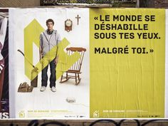 Théâtre de Quat'sous | Saison 2012-2013 Season | Campagne intégrée / Integrated campaign | lg2boutique