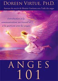 Anges 101 - Doreen Virtue - Angéologie - secret-esoterique
