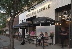 Frasca: Pizzeria Locale + Caffe | Semple Brown Design, P.C. | Archinect