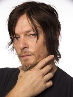 Norman D. Wilson (actor) Norman Reedus