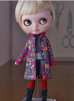 ブライス Blythe  outfit no.83_人形は含まれません