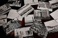 Nordic Bakery Postcards - Supergroup Studios