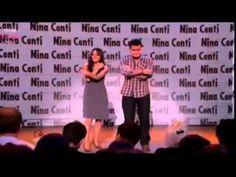 Hilarious Ventriloquist Comedian Nina Conti Will Make You Laugh Until You Cry!