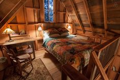 Check out this awesome listing on Airbnb: Handcrafted Hideaway Near Mendocino in Albion