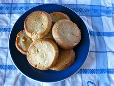 Farmer's cookies
