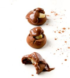 Satisfy Your Sweet Tooth With 14 Choux Pastry Recipes via Brit + Co