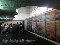 The Postal Museum and Philatelic Library  and Manila Central Post Office will be transferring soon to their smaller castle. The heritage building will give way to cater the hotel industry, many wishers prayed that the Neo-classic architecture will retain its stature and fixed the internal problem of the compound.