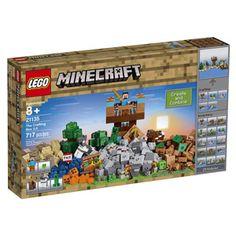 39 Best đồ Chơi Lego Minecraft Images In 2019 Lego Legos Lego
