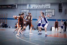 Canegrate vs Pro Patria Busto Arsizio - Stagione 2013/14