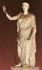 matrona romanal