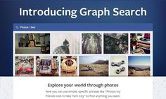 Facebook recently rolled out graph search for everybody. Added features make the tool especially helpful for marketers. So what can you do to take advantage of this tool? Here are a few ideas.