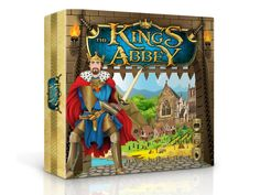The year is 1096 A.D. and the King Sivolc has a plan to leave the Dark Ages behind forever...