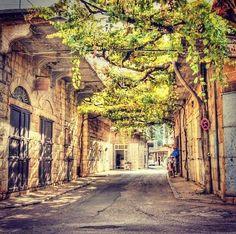 From Douma village, Lebanon Baalbek Lebanon, Lebanese, Middle East, Favorite Places, Traditional Architecture, Photo, Baalbek, Travel, Village