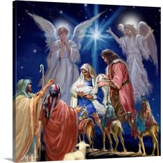 Light of Love by Mark Missman Religion Christian Jesus Nativity Christmas Print Poster Christmas Nativity Scene, Christmas Scenes, Christmas Past, Christmas Pictures, Vintage Christmas, Nativity Scenes, The Nativity, Nativity Scene Pictures, Christmas Christmas