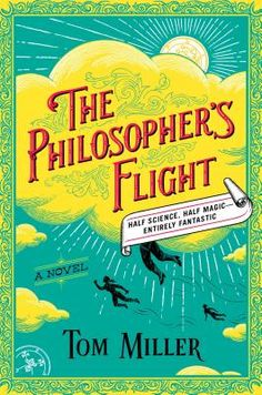 The Philosopher's Flight (Hardcover) | Mclean and Eakin Bookstore Petoskey