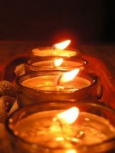 Gel Candle Making Tips