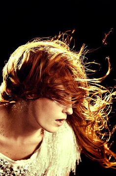 Florence + The Machine - Cosmic Love videoclip