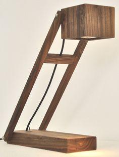 Lámpara de escritorio Wasp