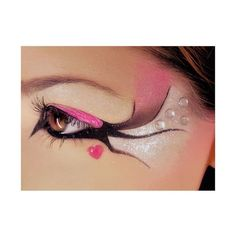 Eye Makeup ❤ liked on Polyvore