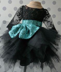 Sukienka dziecięca LUCCINDA
