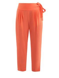 Diane Von Furstenberg Keaka trousers