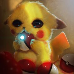 , Sarwar Z Khan : ArtStation - Caught you again!, Sarwar Z KhanCaught you again!, Sarwar Z Khan : ArtStation - Caught you again!, Sarwar Z Khan How to tie a bow Cute Disney Drawings, Cute Animal Drawings, Kawaii Drawings, Cute Drawings, Pikachu Drawing, Pikachu Art, Cute Pikachu, Baby Animals Super Cute, Cute Little Animals