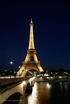 Eiffel Tower The nearest Accor hotel : Pullman Paris Tour Eiffel Tour Eiffel, Torre Eiffel Paris, Paris Eiffel Tower, Eiffel Towers, Paris At Night, Paris 3, Montmartre Paris, The Places Youll Go, Places To See