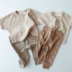 Trendy Baby Boy Clothes, Neutral Baby Clothes, Organic Baby Clothes, Unisex Baby Clothes, Babies Clothes, Little Boy Fashion, Baby Boy Fashion, Kids Fashion, Toddler Outfits
