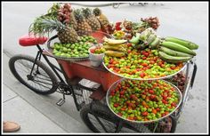 Cuba Working Bike
