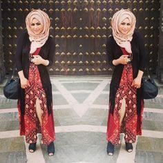 Batik..