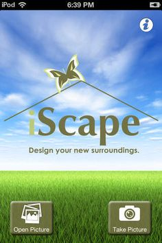 iScape Landscape Design App for iPhone and iPad -- Spectacular landscape designs made easy with iScape Free. This app allows you to see your landscape options before the work is done. iScape is the free landscape design app for all types of users, so start designing your new surroundings today. App Developed & Designed by Software Developers India