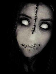 So cool yet so creepy