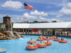 Visit the newest attraction in Pigeon Forge! Bear Country Fun Park is where your Smoky Mountain Adventure begins!
