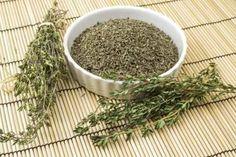 Otras de las propiedades medicinales del tomillo es que favorece la circulación sanguínea gracias a una sustancia llamada naringenina, la que entrega buenos