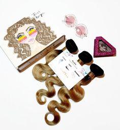 Facebook Store, Ash Blonde, Handmade Items, Handmade Gifts, Pink Glitter, Eyelash Extensions, Hair Type, Eyelashes, Gift Wrapping