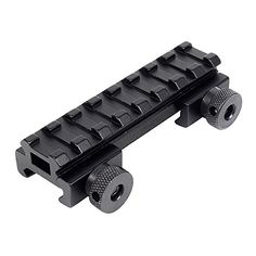 Hunting Tgpul Ak Rear Rail Tactical Picatinny Weaver 20mm Rail Mount Ak Series Airsoft Gun Aeg Ak47 Sight Rail Huntiing Scope Mount Professional Design