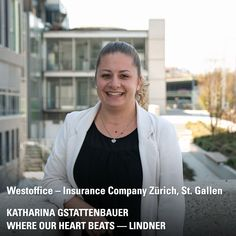 Have you met Katharina Gstattenbauer? She has been with us for almost 10 years! One of her most exciting projects lately was the tenant fit-out for the Insurance Company Zürich in the Westoffice in St. Gallen, Switzerland: Partition, door and room-in-room systems were realised there by our Swiss team. St Gallen, The Tenant, In A Heartbeat, Beats, Projects, Log Projects, Blue Prints