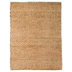 SO happy #target is now carrying the Nate Berkus line!!! Y E S   Nate Berkus Braided Jute Rug - Bronze  5x7 $149