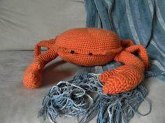 Resultado de imagem para tricotin caranguejo