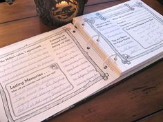 Here are some cute and unique wedding guest book ideas