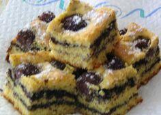 Kelt kukoricamálé Cottage Cheese, Healthy Desserts, Cake Cookies, Jelly, Pancakes, Mint, Fruit, Breakfast, Sweet