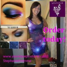 www.youniqueproducts.com/StephanieFromme #younique #youniquemakeup #youniquemascara #youniqueproducts #3dmascara