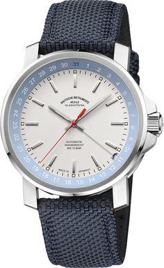 Muhle Glashutte Watch 29er Zeigerdatum