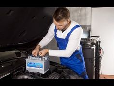 How To Recondition Batteries At Home, How To Recondition A Battery, How To Restore Battery  http://restorebatteries.plus101.com/  Do this to bring any old battery back to life - just like new   There's a new way to bring nearly any type of old battery back to life ...so it's   just like new again.   This method works with nearly every type of battery out there ...and it's simple   and quick.   Click Here To Watch a Presentation that Will show you how this is now possible…