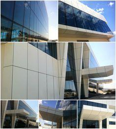 Projekt i realizuar nga Pespa Group: Terminali Fier Project realized from Pespa Group: Terminali Fier