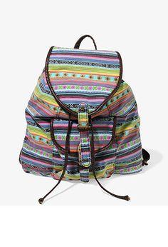 Southwest Bound Backpack
