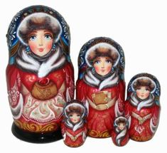 Matryoshka: all our Russian Nesting dolls - Russian treasures Matryoshka Doll, Kokeshi Dolls, Russian Art, Russian Beauty, Lego Design, Doll Painting, Wooden Dolls, Embroidery Art, Barbie Dolls