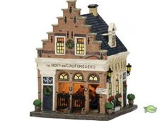 Villas, Seaside Village, Ceramic Houses, Christmas Villages, Winter Cards, Yule, Shadow Box, Dollhouse Miniatures, Christmas Crafts